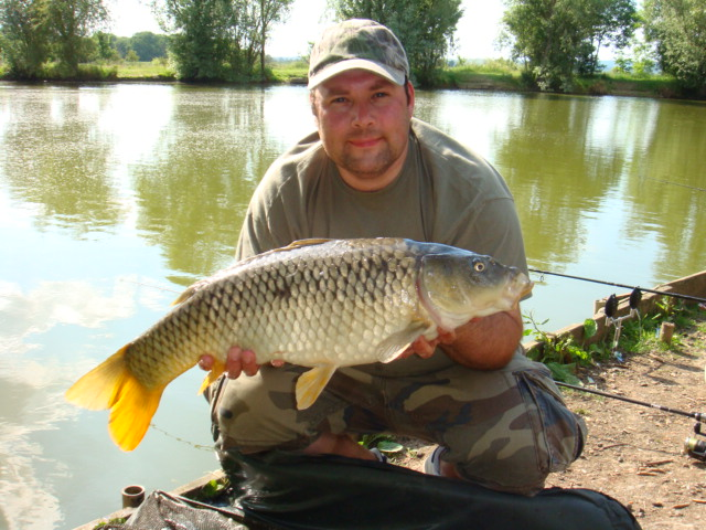 !6lb Common off the top